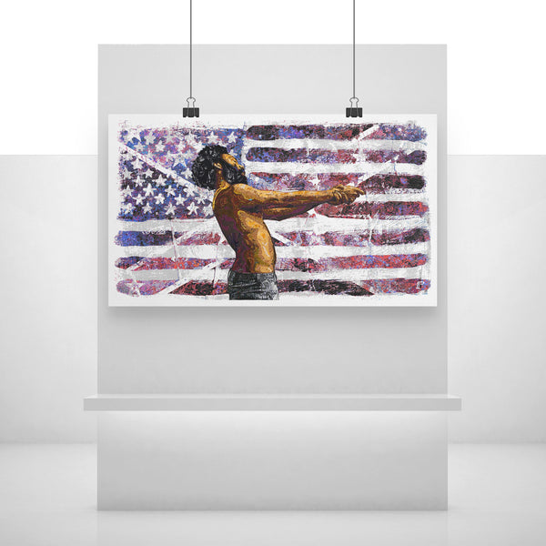 This Is America • LE 750