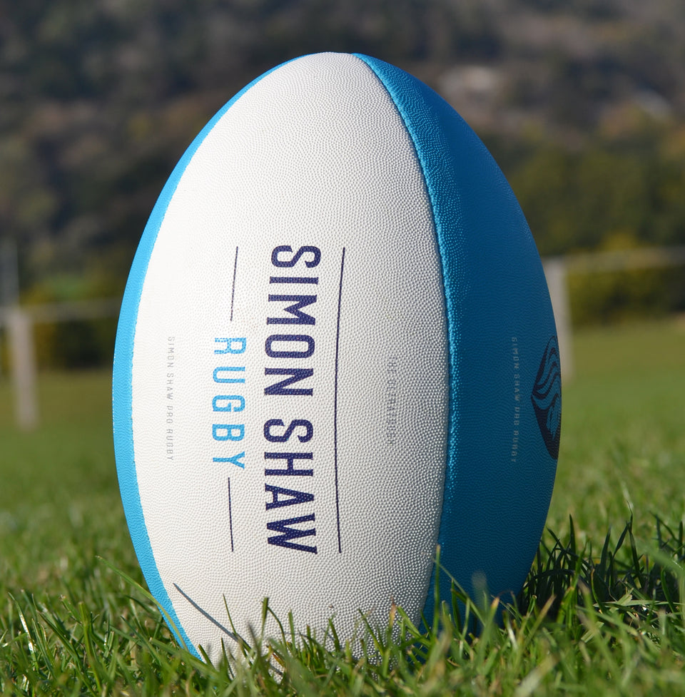 The UltraTough Rugby Ball
