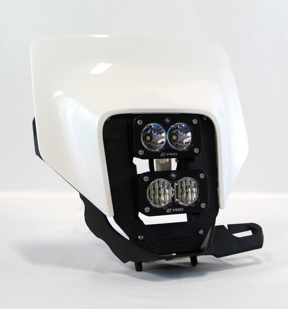 MotoMinded LED KIT for Husqvarna 2017-19 FE