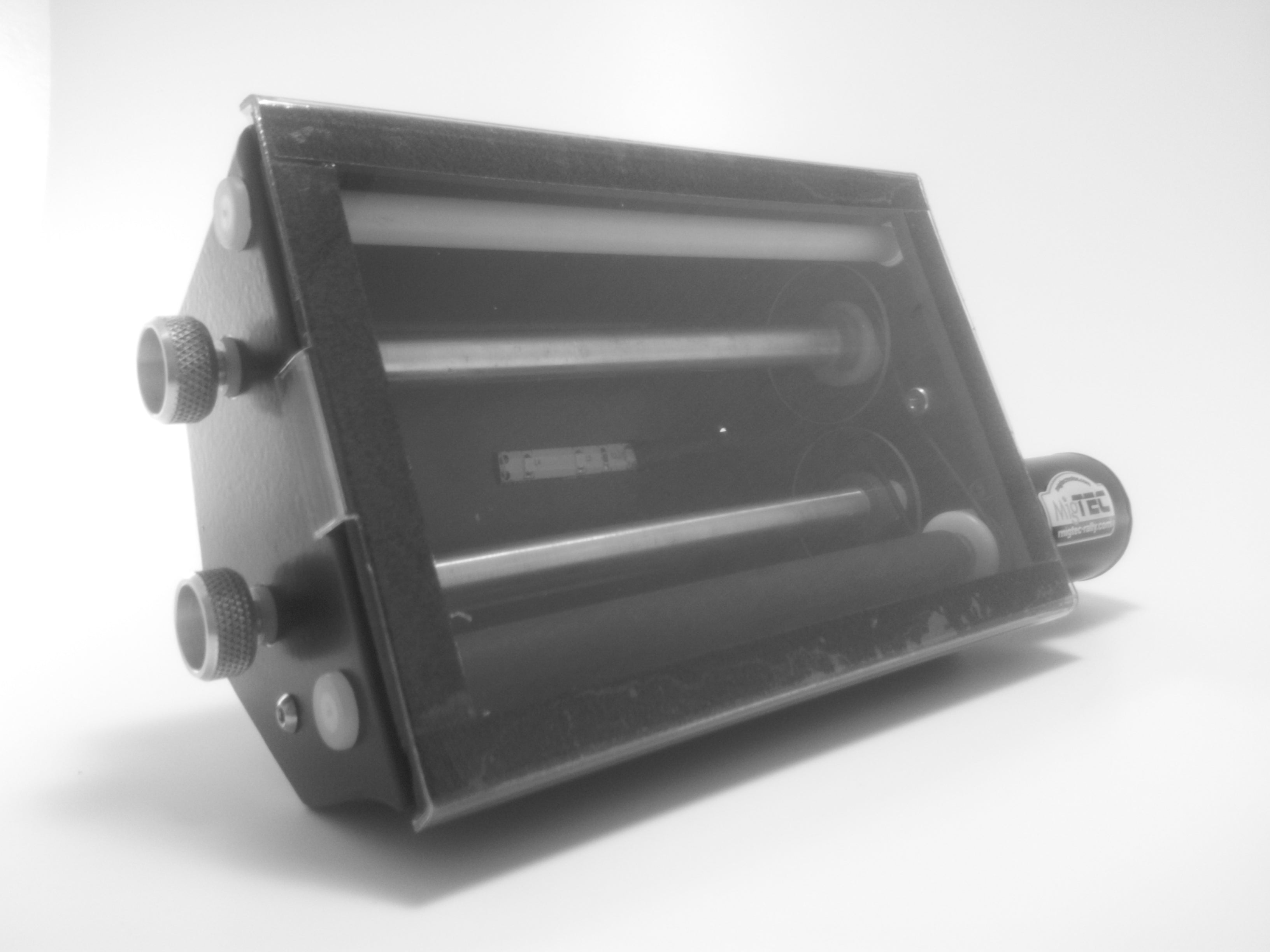 Migtec Roadbook Holder With Led Backlight By In Stock Yamaha Wr450 Wiring Diagram