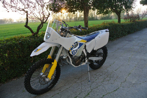 Fairing kit for Husqvarna/Husaberg FE 2014+