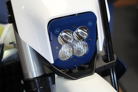 Baja Designs XL PRO LED Husqvarna 17-19 FE
