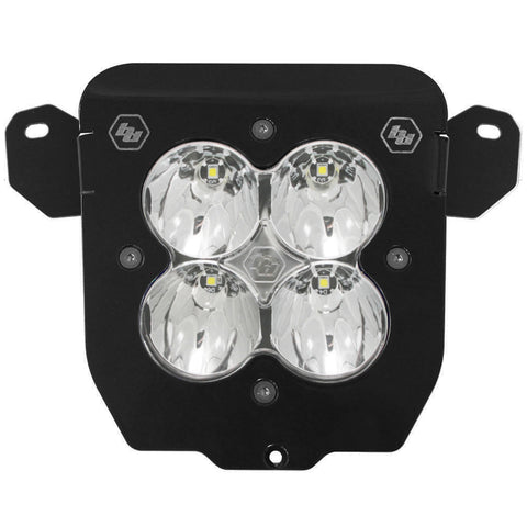 Baja Designs XL 80 LED Husqvarna 17-19 FE