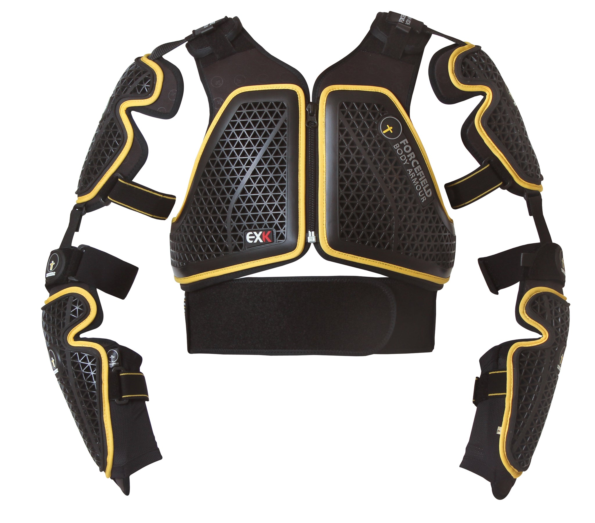 FORCEFIELD EX-K Race Harness
