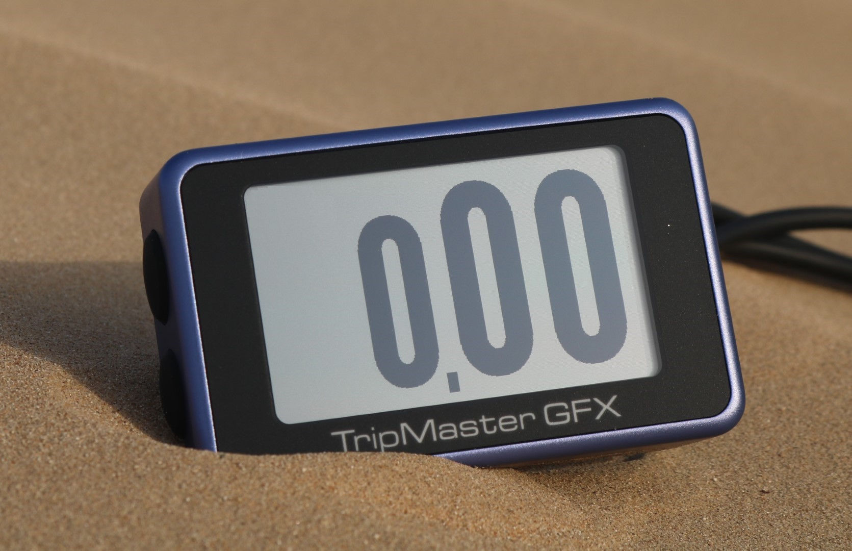2nd Trip Meter for Nav Kit