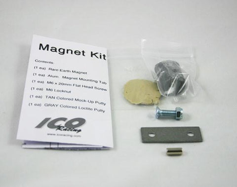 Magnet Kit