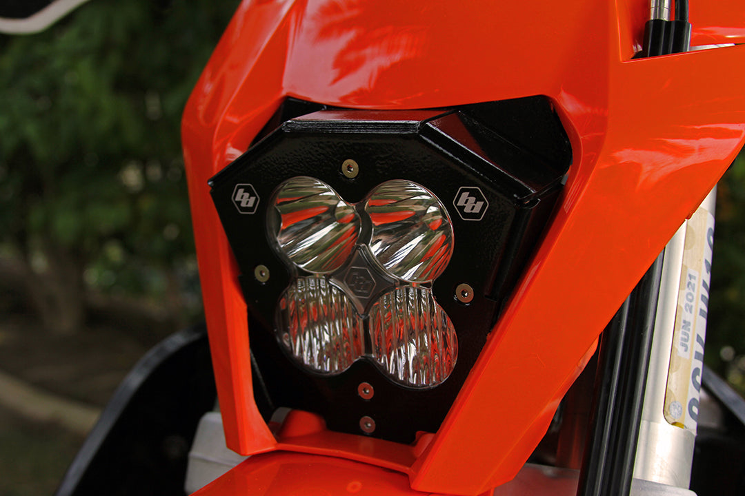 Baja Designs XL PRO LED KTM 2017+