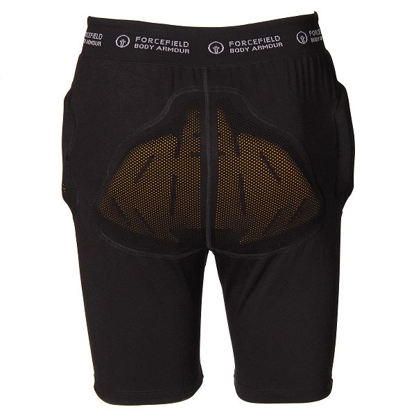 FORCEFIELD Pro Short w/ CE2 Armor