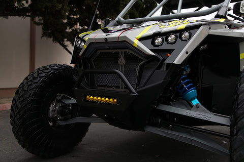 Polaris RZR Pro XP Headlight Kit LED / Laser