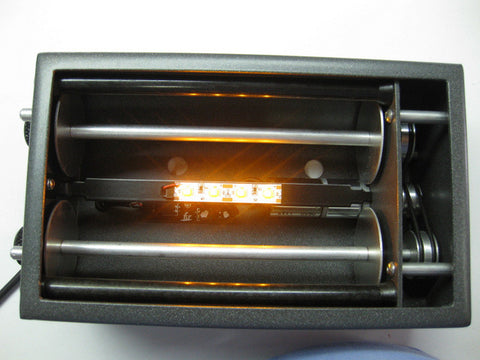 LED Light for F2R Roadbooks