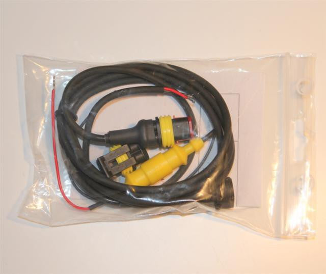 Power Cables for F2R RB730 Roadbook
