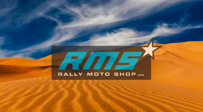 Rally Moto Shop Gift Card