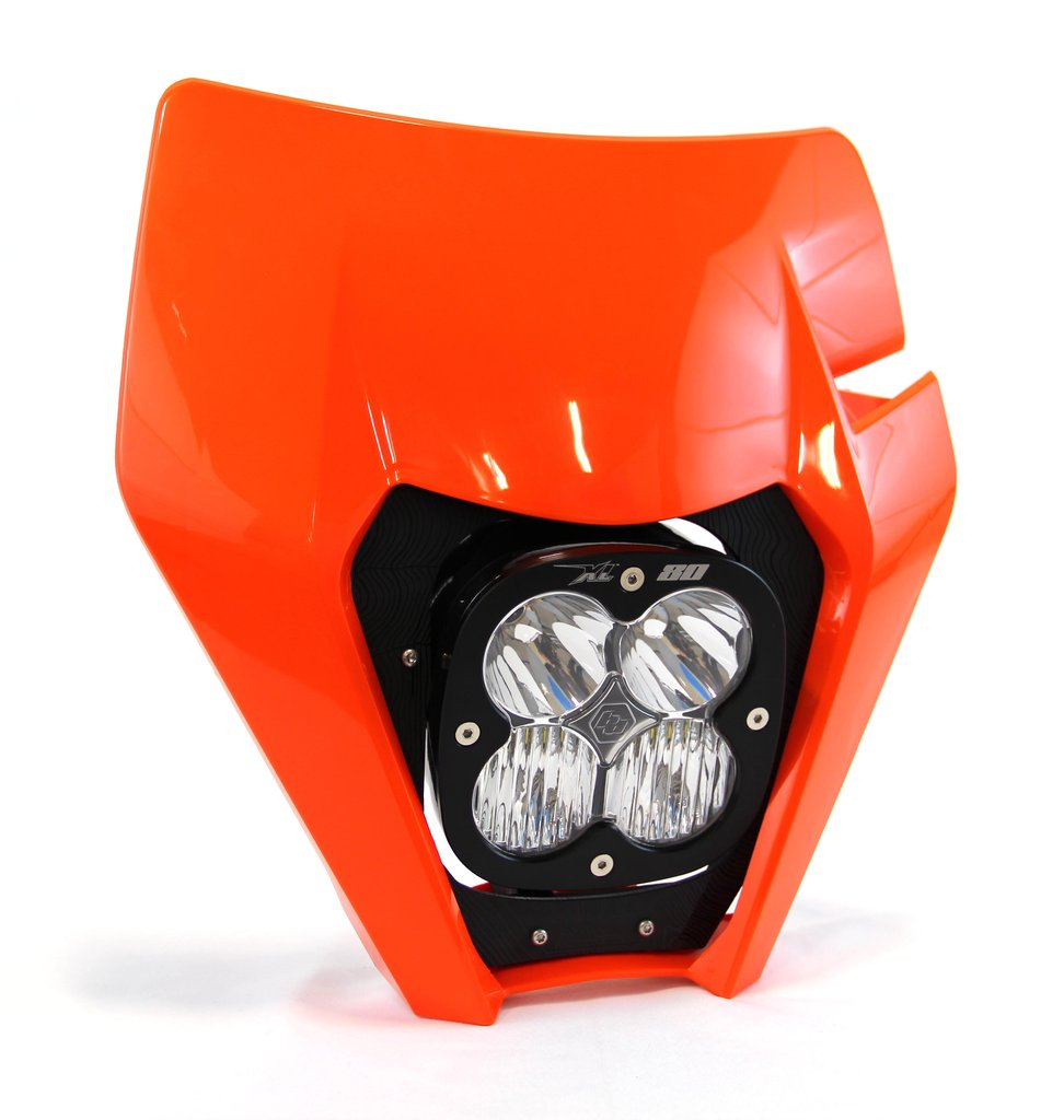 MotoMinded LED KIT for KTM 2017-19 EXC-F