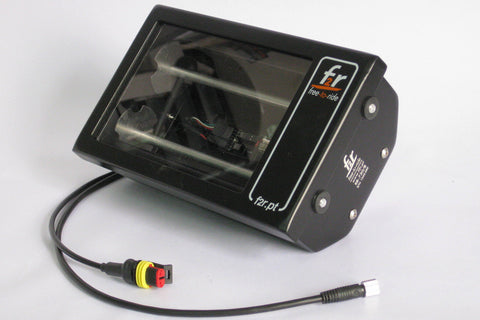 F2R RB730 Roadbook Reader with LED Light
