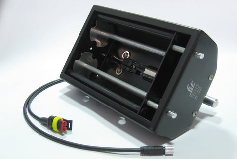 F2R 730 Roadbook Reader with LED light
