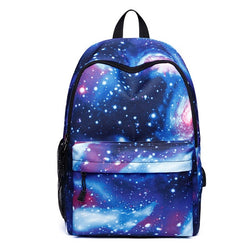 Galaxy Design backpack