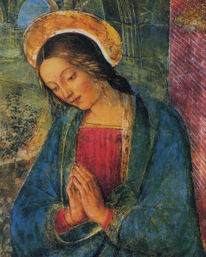 MARY- CATHOLIC PRINTS PICTURES