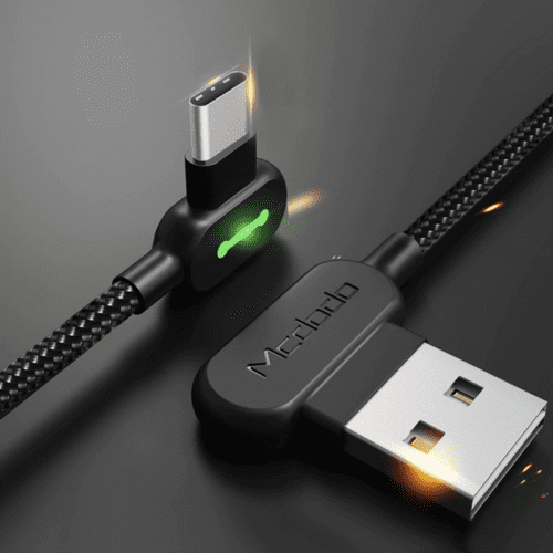 Lightning Bolt™ Charge Cable