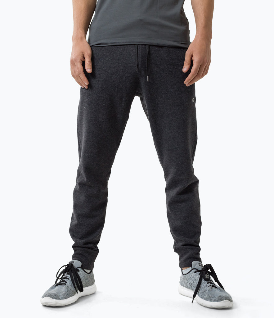 Urban Joggers with SeaWeev - Black