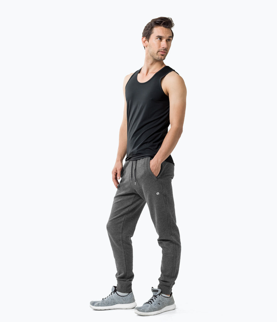 Urban Joggers with SeaWeev - Charcoal