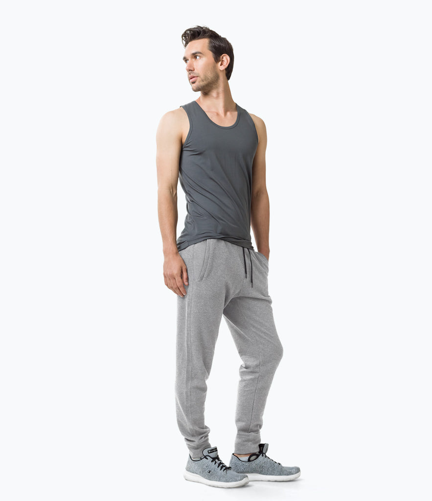 Urban Joggers with SeaWeev - Gray
