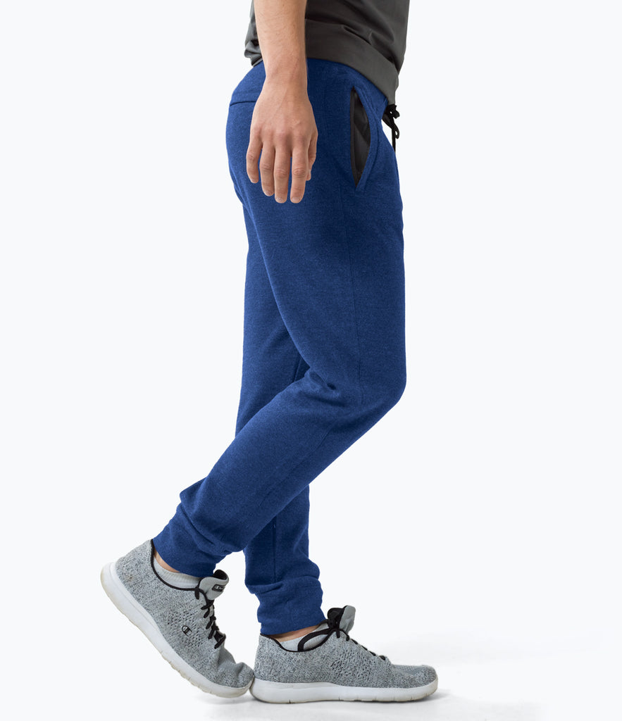 Urban Joggers with SeaWeev - Navy