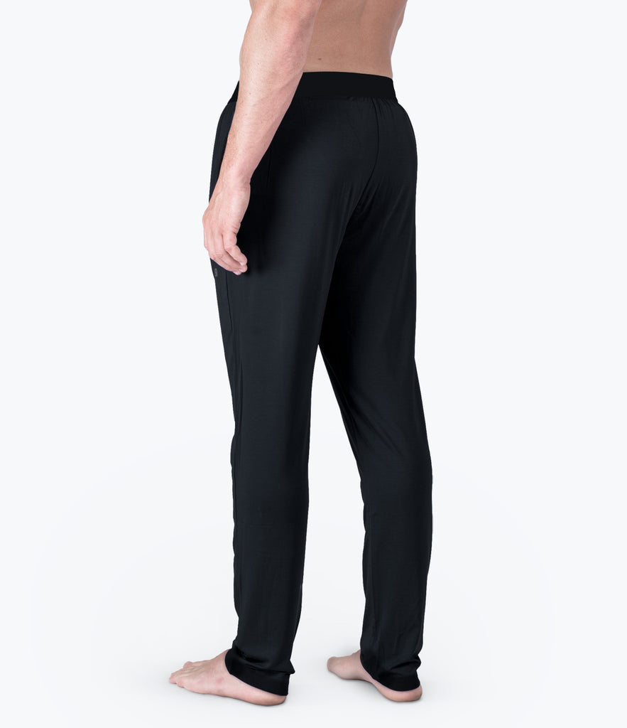 Modal Lounge Pants - Black