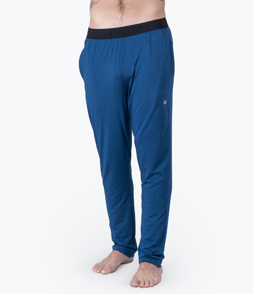 Modal Lounge Pants - Navy