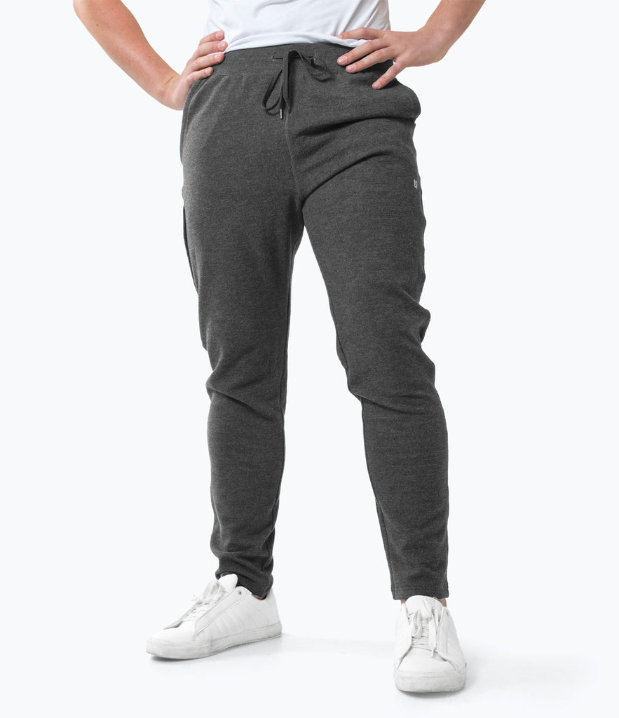 Urban Sweatpants with SeaWeev - Charcoal