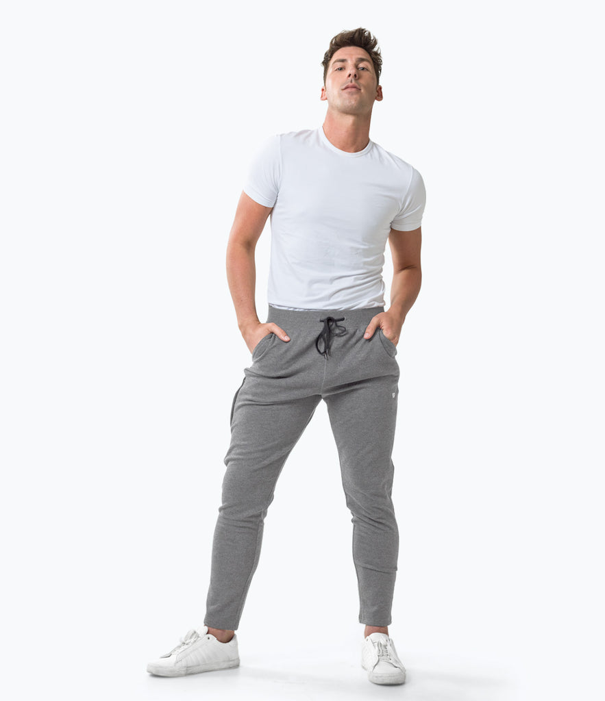 Urban Sweatpants with SeaWeev - Gray
