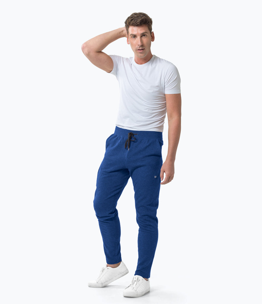 Urban Sweatpants with SeaWeev - Navy