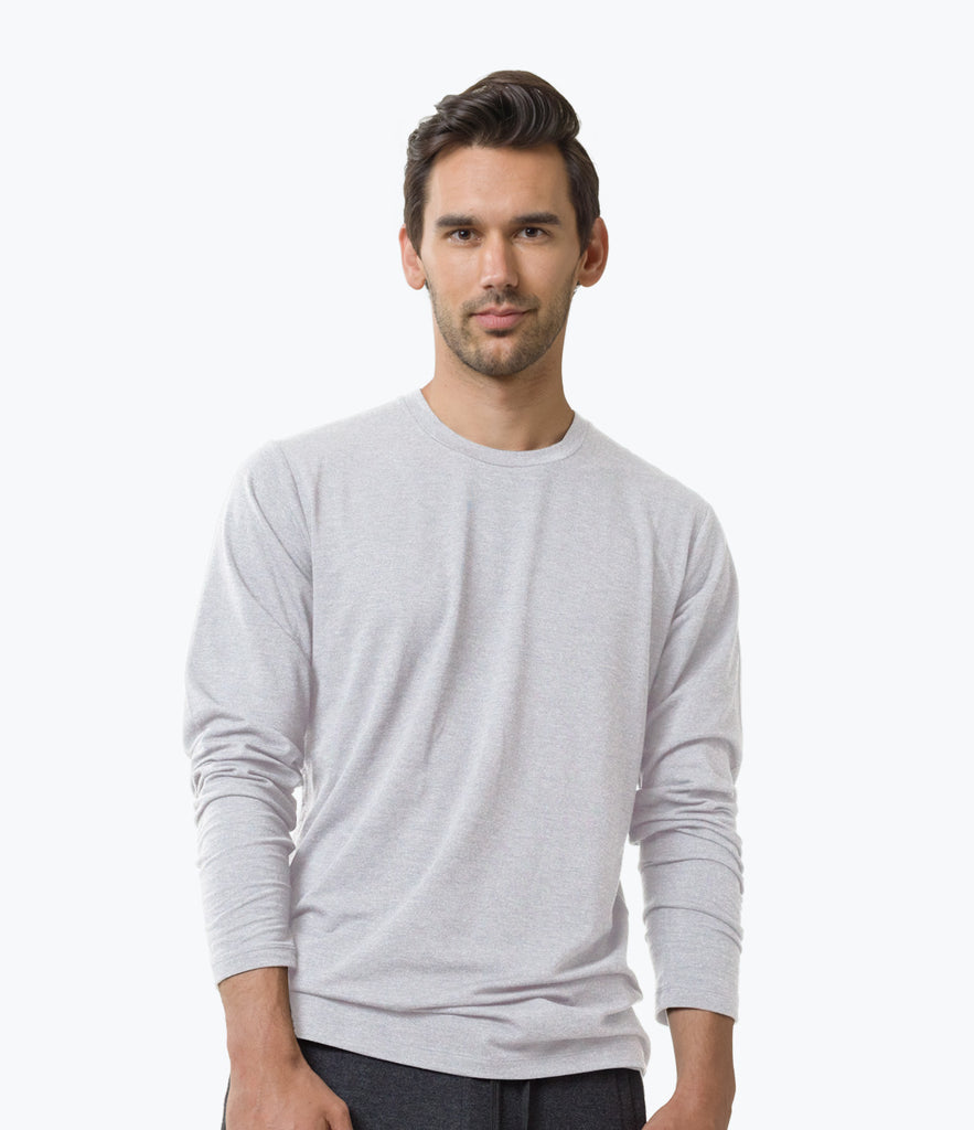 Essential Shirt with SeaWeev - Gray