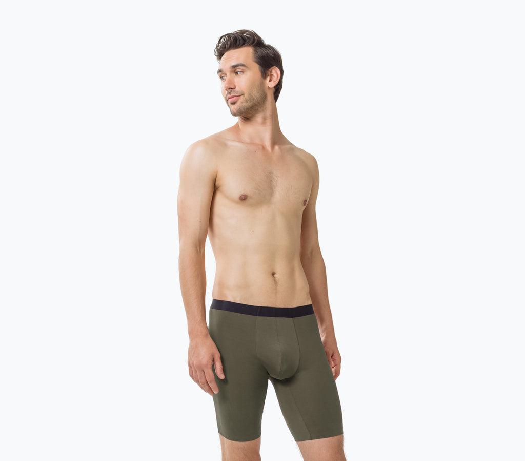 MicroModal Boxer Briefs - Rambo