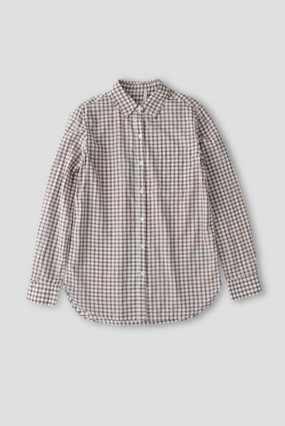 brown-gingham