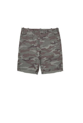 Army Deck Shorts