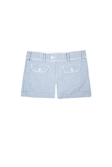 High Water Shorts