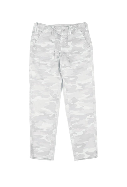 Sahara Camo Surplus Pants