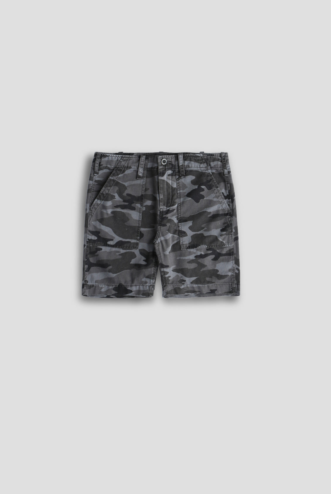 Camo Surplus Short
