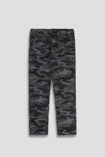 Camo Surplus Pant