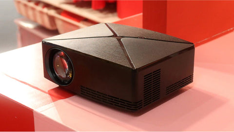 Mini Home Theater HD LED Projector product view