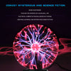 Magic Plasma Static Ball science fiction