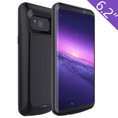 Power Bank Battery Case for Samsung Galaxy S8 / S8 Plus