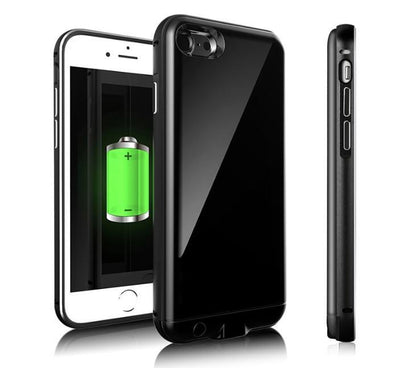3000mAh/4000mAh External Battery Power Charger Case For iPhone