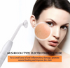 High Frequency Facial Wand For Acne Treatment With Electrode Glass Tube