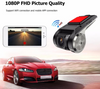 1080P Dash Cam Wifi Car Camera