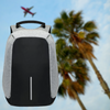Usb Charging Anti Theft Theft Backpack