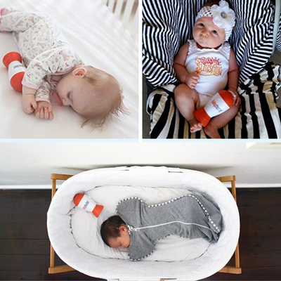 Portable Baby Shusher White Noise Sound Machine