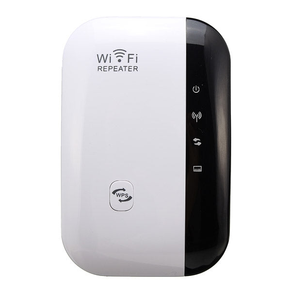 Wifi Wireless Range Extender Signal Booster Repeater For