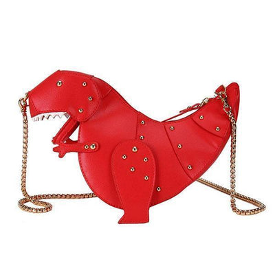 Dino T-Rex Cross Body Bag