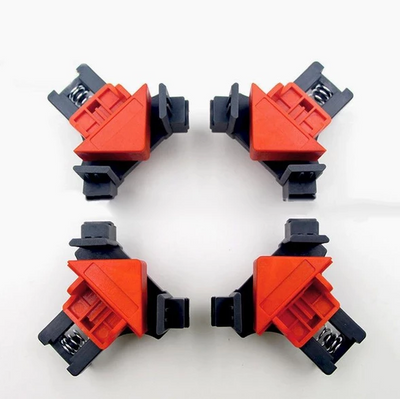 EZ Corner Clamps (4 Pcs)